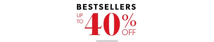 Bestsellers - Up to 40% off - Top Bestselling Books
