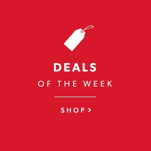Shop our deals of the week