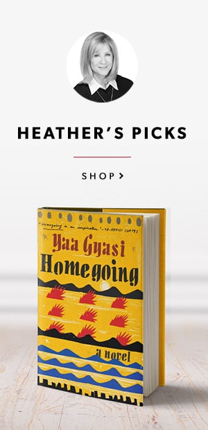 Shop Heather's latest pick