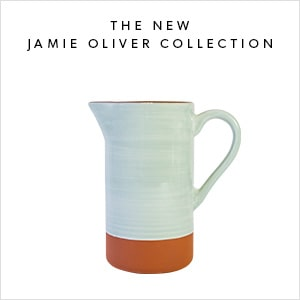 The Jamie Oliver Collection