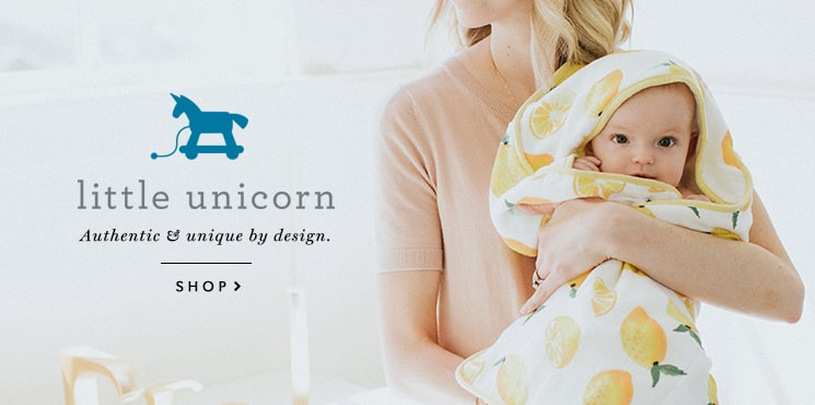 Little Unicorn | Authentic & unique by design.