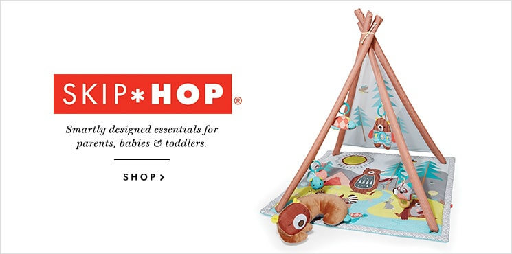 Skip*Hop | Smartly designed essentials for parents, babies & toddlers