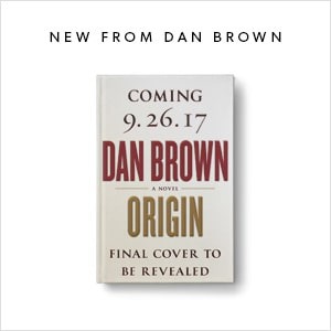 Pre-order Dan Brown's upcoming Robert Langdon Thriller, Origin!