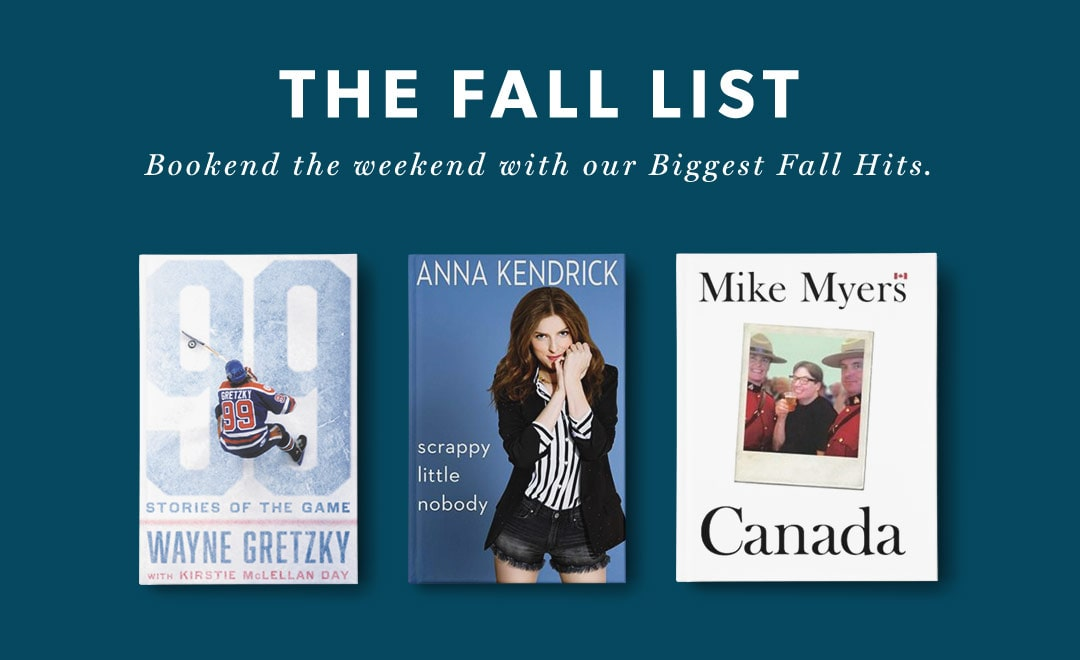 FWSS: The Fall List