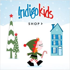 Kids' Holiday Shop