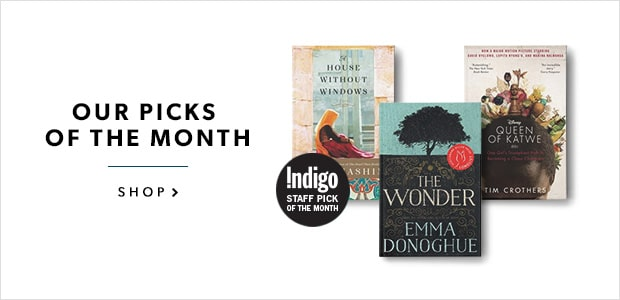 Our Picks Of The Month