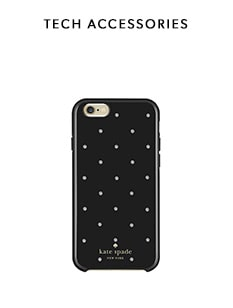 shop tech accessories by kate spade new york