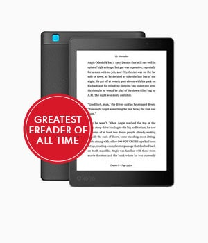 Shop Kobo - The greatest eReader of all time, better than the Kindle