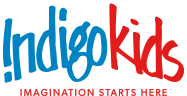 Indigo Kids! Imagination Starts Here!