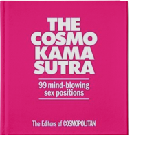 The Cosmo Kama Sutra