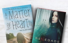 Books For Teens Young Adults In Fiction Non Fiction Chapters