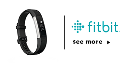 Fitbit. See more.