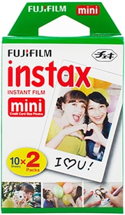 Instant Film for Instax Mini camera