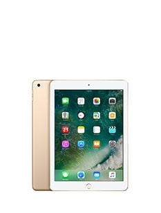 shop iPads and tablets