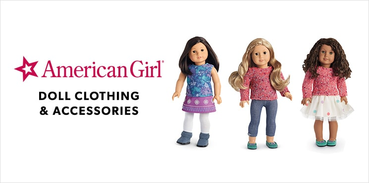 shop American Girl | Doll Clothing & Accessories - Featuring the NEW Mix & Match Collection