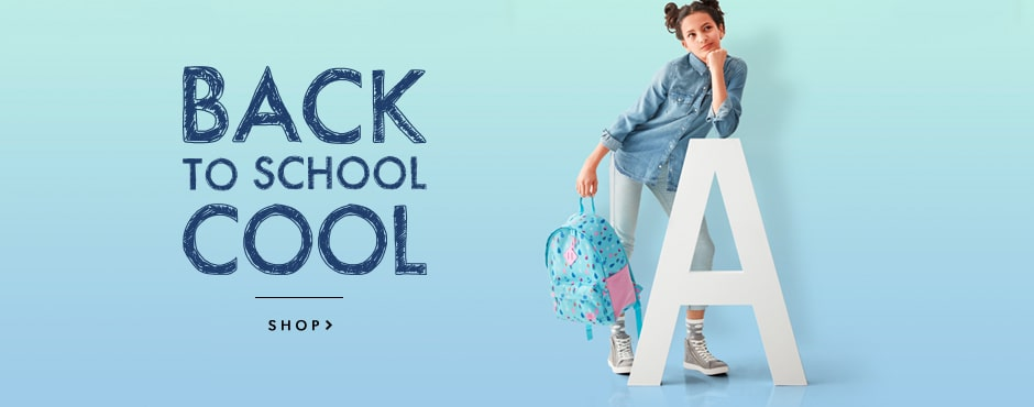 Back To School Online Shop