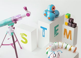 The STEM Shop