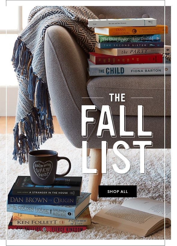 The Fall List