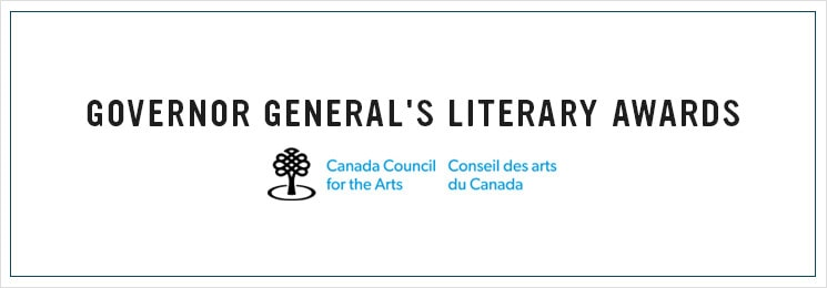 Governor generals literary awards book winners finalists each year the governor generals literary awards honour the best in canadian literature as canadas national literary awards the gglas represent the rich ccuart Images