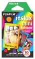 Rainbow Film for Instax Mini