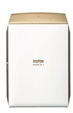 Instax Smartphone Printer SP-2 in gold color