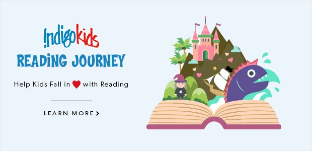 learn more about the reading journey now!