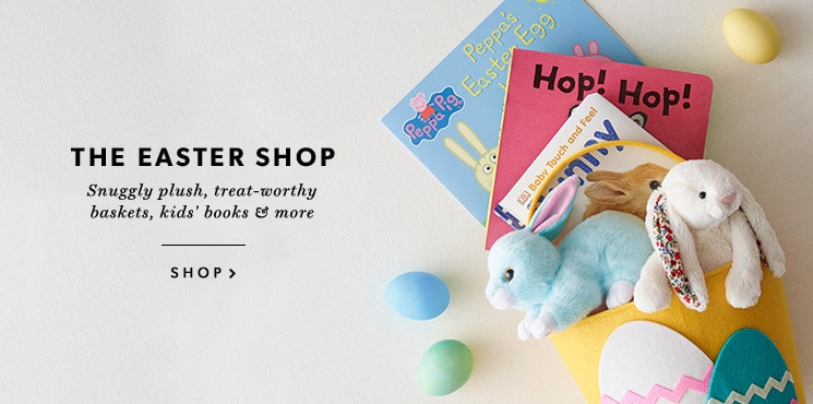 browse the Easter shop now!