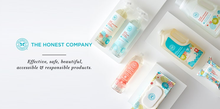 Shop the Honest Company Collection below.