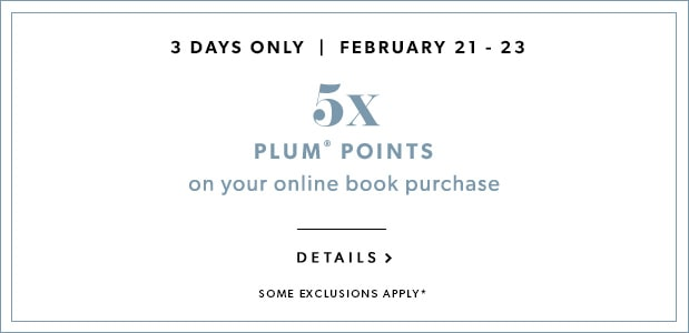 5x Plum Points