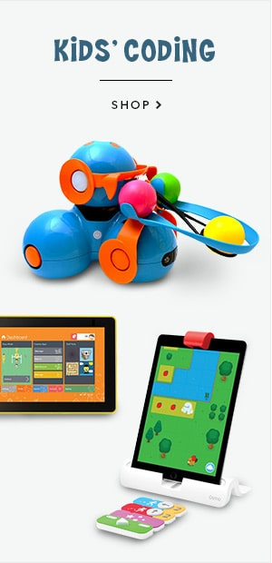 shop Kids' Coding Toys, Books, Games & more