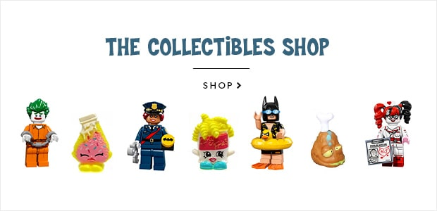 Shop collectibles now!