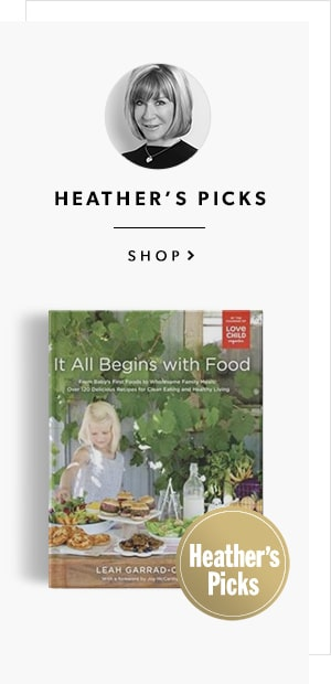Heather's Picks