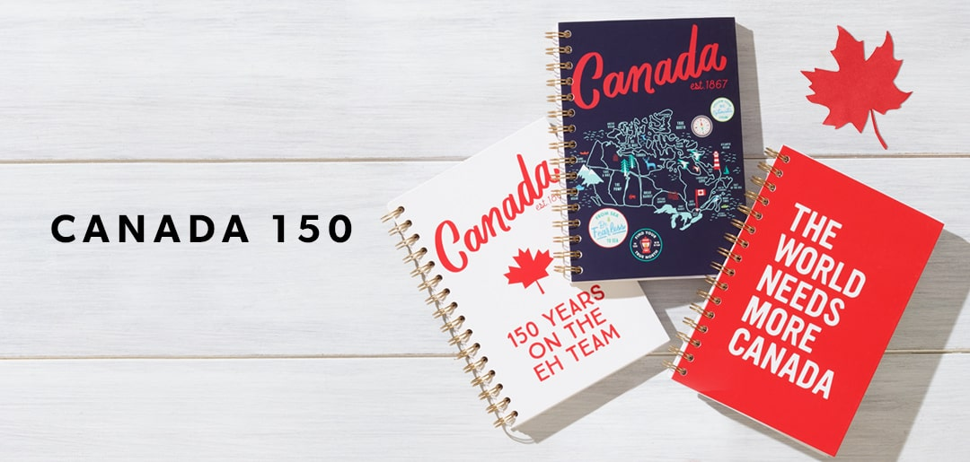 Canada 150 Paper Collection