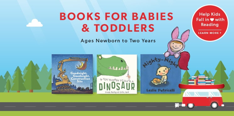 Books for Babies & Toddlers