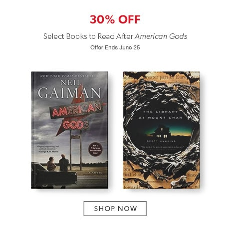 shop books now - offer ends June 25, 2017.