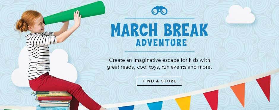 March Break Events
