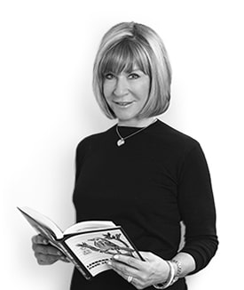 Heather Reisman, CEO and Chief Booklover