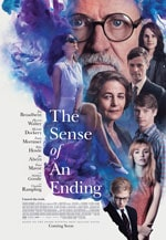 Enter for your chance to WIN passes to an advance screening of SENSE OF AN ENDING!  - Enter for your chance to WIN passes to an advance screening of SENSE OF AN ENDING!