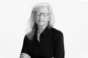 A Moment with Annie Leibovitz