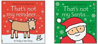 Notice of Publisher Recall Usborne Publishing Ltd. Board Books