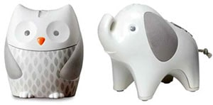 Notice of Manufacturer Recall: Skip Hop Moonlight & Melodies Nightlight Soothers