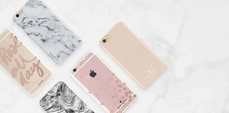 Shop smartphone cases for your iPhone and Android devices