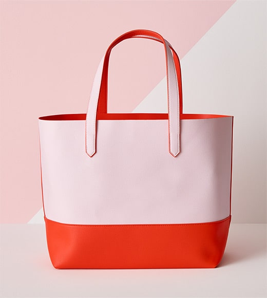 Mothers' Day tote