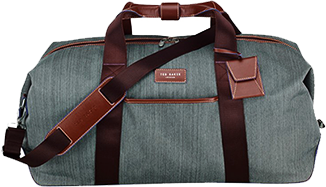 Ted Baker duffle bag
