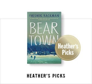 shop Heather's Picks