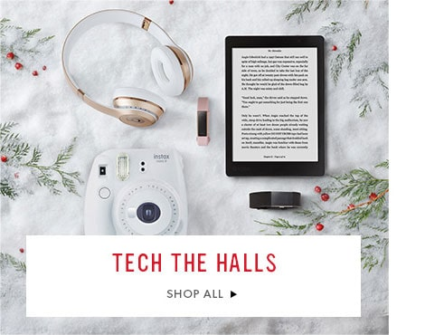 Shop the latest tech for this Holiday season