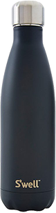 Black Swell Waterbottle