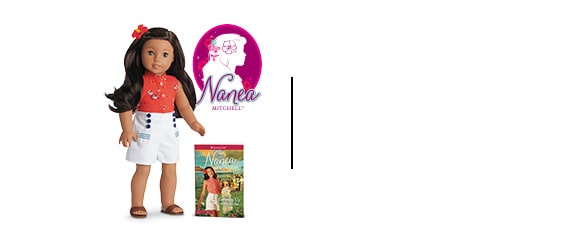 American Girl: Dolls, Clothing & Fashion Accessories