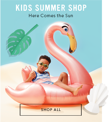Shop the kids summer shop