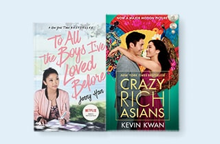 Crazy Rich Asians Shop